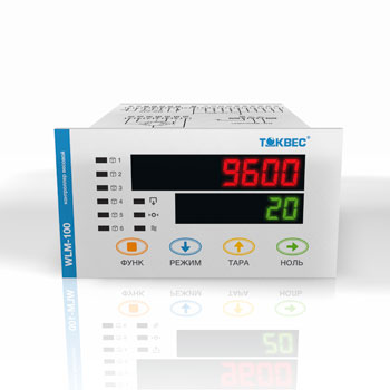 Весовой контроллер WLM-100