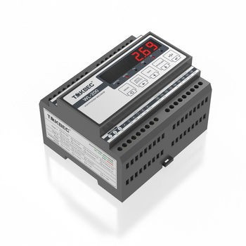 Весовой контроллер WL-200
